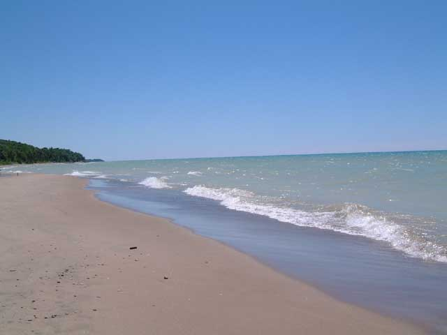 Cottage For Rent Lakehuron Ontario Canada Cottages For